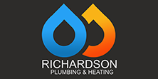 richardson plumbing heating