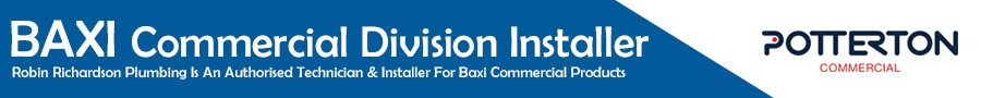 baxi commercial division technician / installer